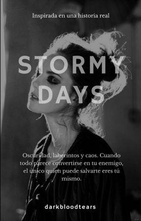 Stormy Days by darkbloodtears