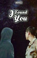 I Found You [Unpublish] by wondzz