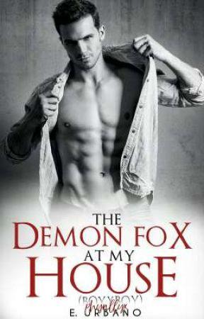The Demon Fox at my House (BOYXBOY) by phynllyx