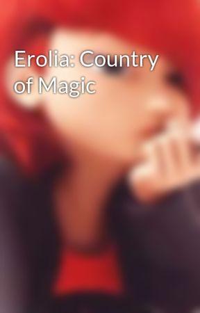 Erolia: Country of Magic by Rineuki
