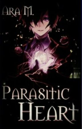 Parasitic Heart [Naruto Oc Story] by TheEvilOcQueen