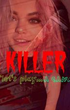 KILLER (R.L) by MagiczXsunset1029
