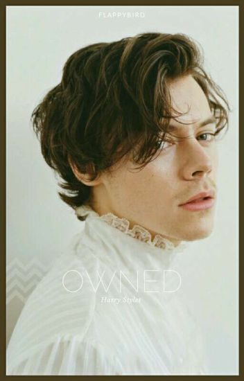 Owned (Harry Styles Vampire Fanfiction)
