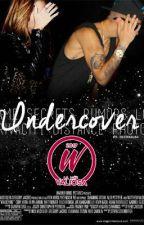 Undercover - Justin Bieber by desirealba