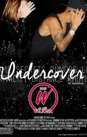 Undercover - Justin Bieber