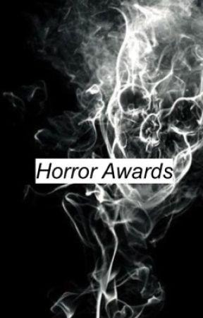 Horror Awards by the_horror_award