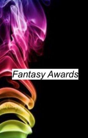 Fantasy Awards by the_fantasy_award