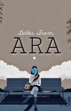 Letter From Ara [Complete] by itsiduck
