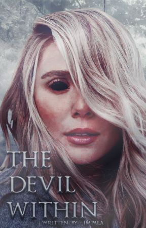 1. | The Devil Within ➳ Supernatural [COMING SOON] by -impala