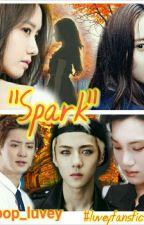 Spark by Reszoniafenti