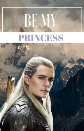 Be my princess by szvicki