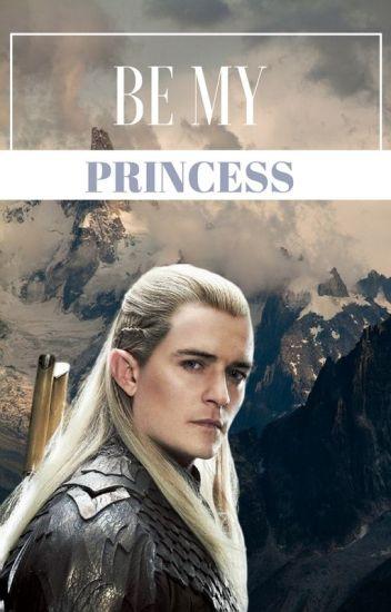 Be my princess