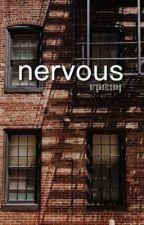 nervous | jinhongseok by organicsong
