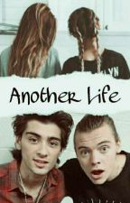Another Life  by mouisnmalik