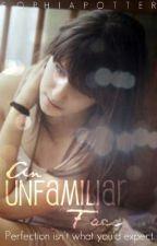An Unfamiliar Face ( A Victorious Fanfiction) by SophiaPotter