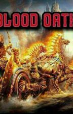Blood Oath by demonRAJ