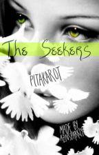 The Seeker by Pitakarot
