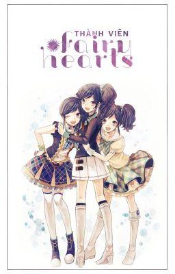 Đọc truyện Thành Viên Của Hội Fairy Hearts