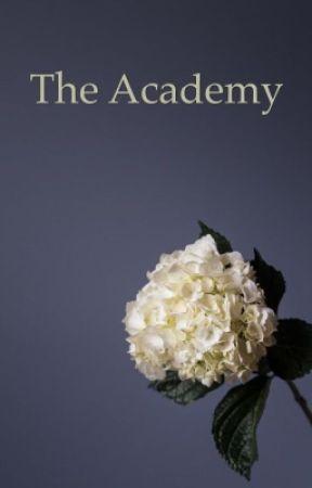 The Academy  by keakea62