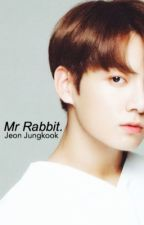 Love You Mr Rabbit || Jungkook by Hansung__