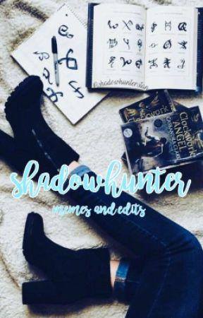 TMI/TID FLUFF by shadowhunterstan
