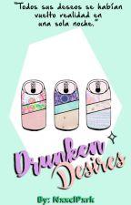 Drunken Desires「JiHan」 by NxxclPxrk