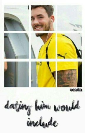 dating him would include | football by juergenklopp