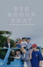 bts groupchat by jindoesntsin