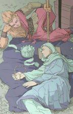 [ĐamMỹ][ĐồngNhân] Tổng Hợp • GiaCATT by GiaCATT