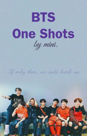 BTS One Shots by enivtang