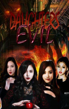 Daughters Of Evil by blaxk_whyt000