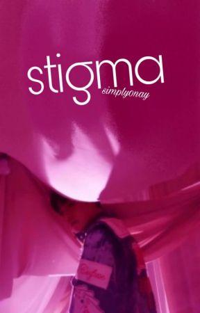STIGMA | k.th by simply0nay