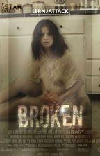 Broken ➹ Semi  by lernjattack