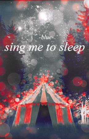 [VKook] Sing me to sleep by bluely_blue