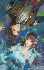 Liu sheng ling by rosiana88