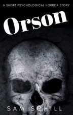 Orson by Pixee_Styx