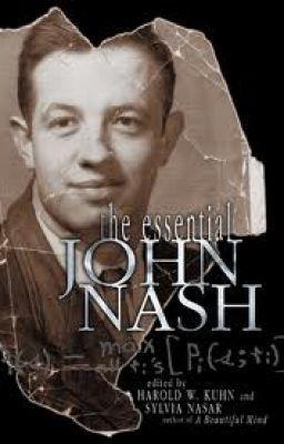 I am john nash
