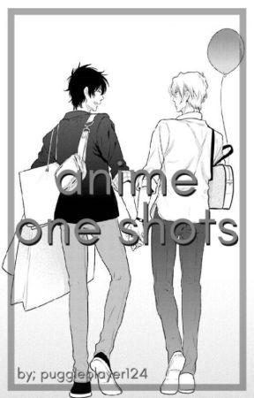 anime one-shots - Bertholdt x Child! Reiner and Annie