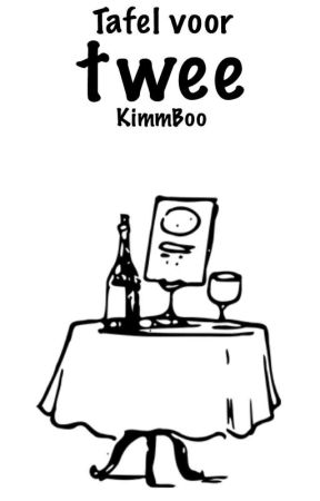 Tafel voor twee by KimmBoo