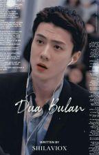 Dua Bulan x Oh Sehun by yoongieeh
