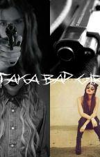 Taka bad girl by Ilawikxx