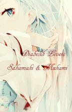  Diabolik Lovers  Sakamaki & Mukami by Hana_LaBouffeuse