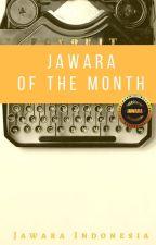 Jawara of the Month by JawaraIndonesia