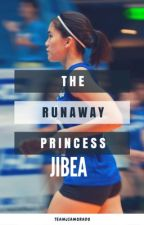 The runaway princess by TeamJiaMorado