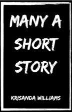 Many a Short Story by Midashite