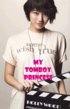 My Tomboy Princess (Revising) by therealme7