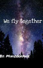 We fly together ( Sidemen Superhero AU /Minizerk) by Minizerkphie