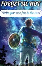 Forget Me Not || LoZ: BotW {Link x Reader} {Under Heavy Editing!} by LivFreely
