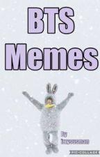 BTS MEMES by izzysusman