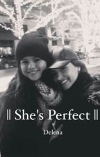 || She's Perfect ||  Delena by camrenlovers92